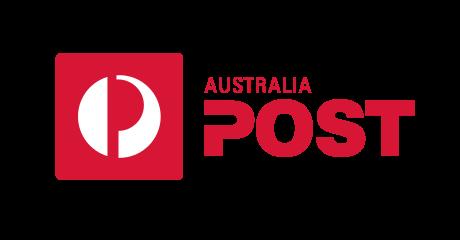 Australia Post Company Logo